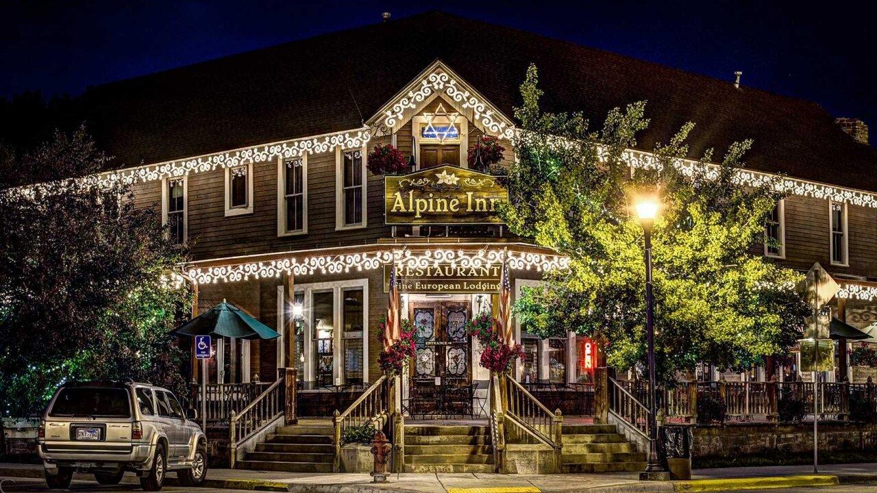 Alpine Inn Restaurant
